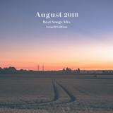 COLUMBUS BEST OF AUGUST 2018 MIX - ISRAELI EDITION