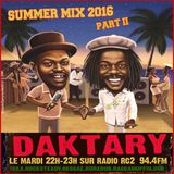 Daktary summer mix 2016 part II