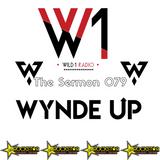 The Sermon 079 w/ WYNDE UP