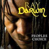 Ray Darwin is the People's Choice
