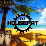 DJ HOUSEPAT ( ZULMA ) SET LIVE RADIO TOP SIDE