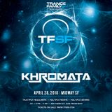 Khromata Live @ TFSF8 Year Anniversary Party @ The Midway, San Francisco