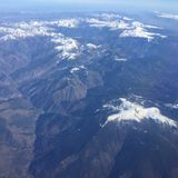 Above The Pyrenees by The Silent DJ