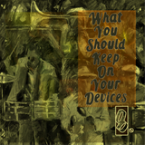 What You Should Keep On Your Devices - Mix Series - No.8 - Jazzy