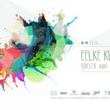 Eelke Kleijn - Live at The Bow (Buenos Aires-Argentina) - 24-May-2015