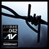 JorsRuhe 042 (Guest-mix Duderstadt)