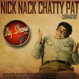 (Nick Nack Chatty Pat: Mixed By Sly) The Jacka, Eminem, Throwbacks, New Music  (TheSlyShow.com)