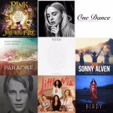 2016 : New Music #08 The Pop Song