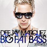Deejay Marquez - Big Fat Bass 2013 Vol 1. (CD1)