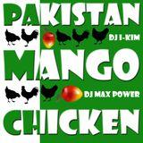 Pakistan Mango Chicken - Workout Mix by DJ's I-KIM and Max Power