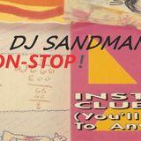 """DJ Sandman's Diggin' In The Vault: Non-Stop Alt. 80's/90's Dance Mix #56 ''Instant Club Hit"""""""
