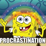 Procrastination Station 001
