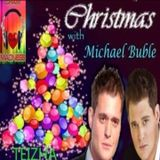 CHRISTMAS WITH MICHAEL BUBLE