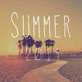 DJ Jonjay - The Summer Crossover Blender - July 2014