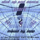 Shut up and Dance Part 1 mixed by MSP