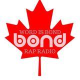 WIB Rap Radio - Canada 150 (Part 2)