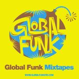 Global Funk Mixtape 014