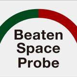 TING TING DISCO #2 - BEATEN SPACE PROBE