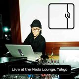 Shane Berry (Live) at the Madolounge, Tokyo