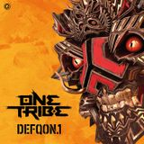 Coone , Sound Rush , Noisecontrollers & Headhunterz @ Defqon.1 2019