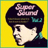 SUPERSOUND Vol. 2
