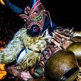 Dj set - Natives are Restless ( fifth step) - Native Revenge - mix by Ospitone