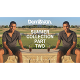 Summer Collection (Part Two) - Follow @DJDOMBRYAN