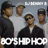 80's Hip-Hop on Repeat - 3 Hour Blast