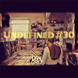 UnDefined #30 (Summer BBQ Edition)