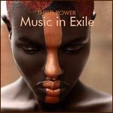 """MALIAN PROGRESSIVE - """"Music in Exile"""""""