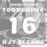 HJ7 Blends #16 (Todd Shima)
