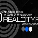 "DJ Bruce B presents ""50,000 Watts of Bumpin House""  ""Funky Flava"" show www.realcityradio.co.uk"