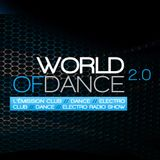 World Of Dance Radio Show - BEST OF 2012
