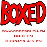 DarrylBoxed live on www.codesouth.fm  Sunday 4-6pm  03/03/13