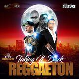 Taking it back Reggaeton