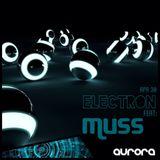 Muss Live @ Aurora El Gouna (Electron#001) 30-04-2015