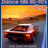 Dance hits 80-90s by Maniac