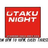 Otaku Night ! [Emission 13]