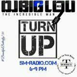 THETURNUP.10-19-17.TEAM INCREDIBLE163 & SLAP THE TASTE RADIO.WE SPARKING UP THAT FLAVOR FOR YOU