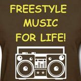 I Want Freestyle GOD DAMMIT!!!