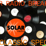 SOLAR RADIO BREAKFAST 80'S CLASSIC FRIDAY 7 SEPT 2018