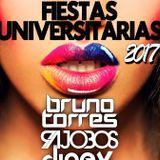 FIESTAS UNIVERSITARIAS 2017