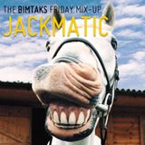 The BimTaks Friday Mix-Up Volume Five by Jackmatic