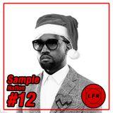 #12 Christmas and HipHop x Sample Nation x Maj Duckworth