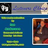 "RJ's ""Classic 80's Groove"" Show, Listeners Choice Playlist, 1st June 2015, sm-radio.com"