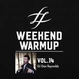 #WeekendWarmup Vol. 14 - Dan Reynolds