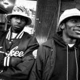 Emission La Voix du HipHop du samedi 10 décembre 2016 - Underground Vibrations