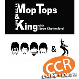 The Mop Tops & The King - #TheMopTopsandTheKing - 26/04/17 - Chelmsford Community Radio