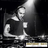 Independent Beats Radio Show 2x19 Nicolas Falvo (White Monky)