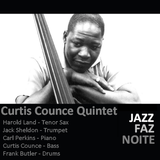 Curtis Counce Quintet
